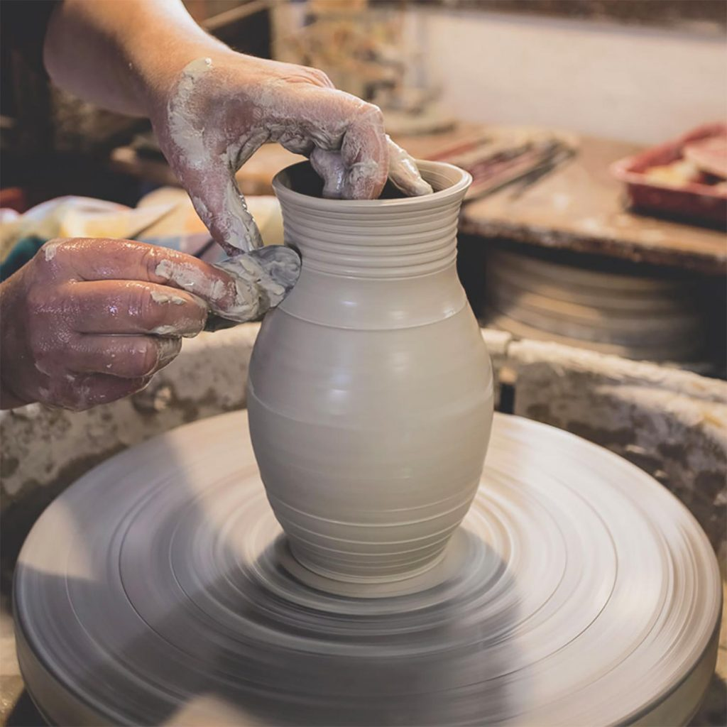 La Fornacina Keramik Studio