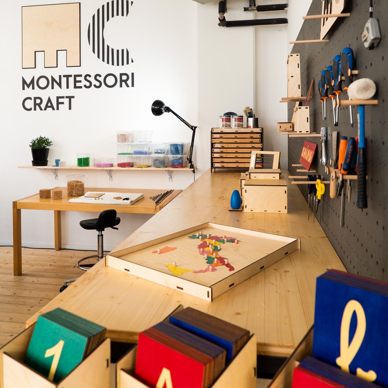 Montessori Craft