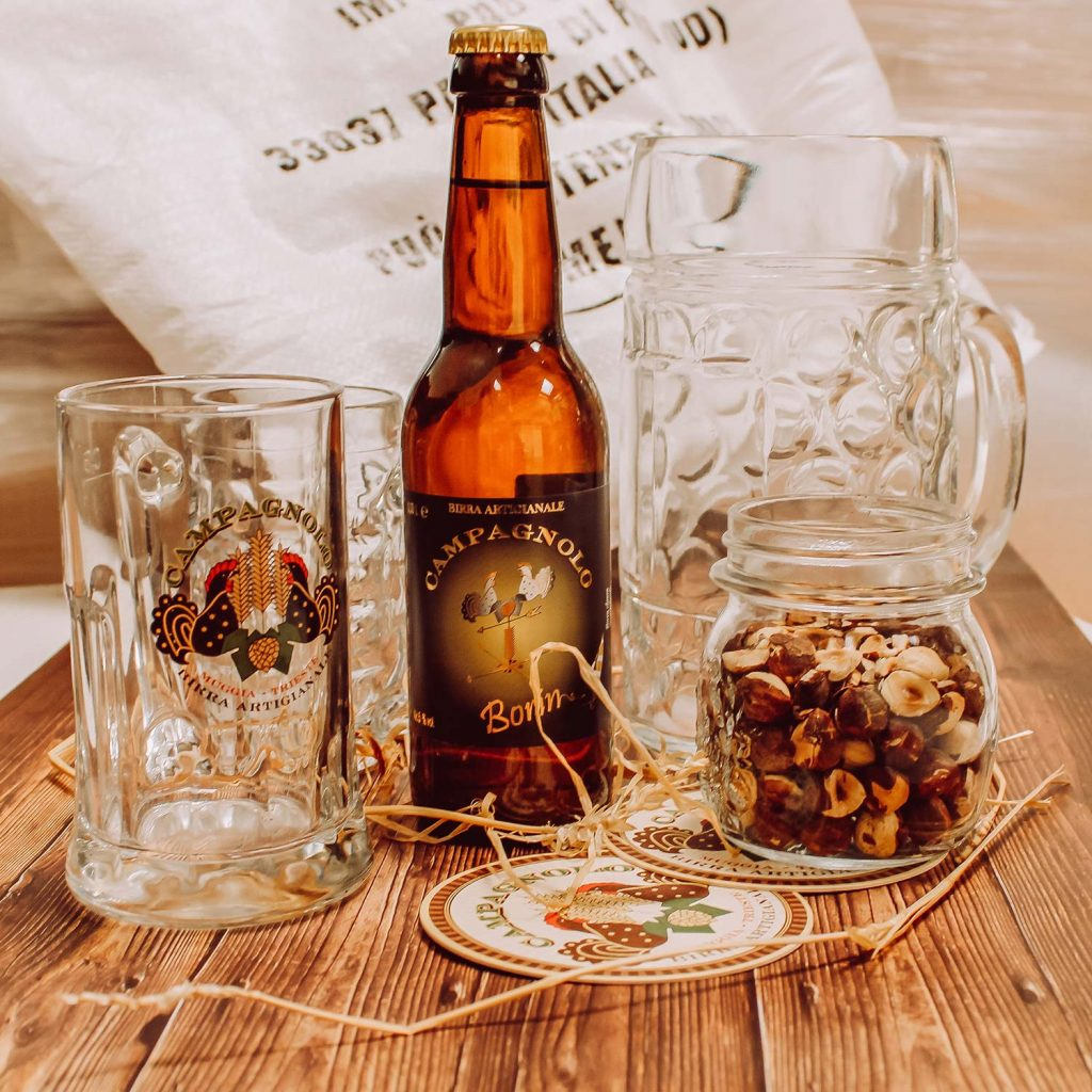 Birra Artigianale Campagnolo